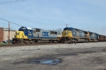 CSX 2499